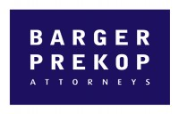 logo barger