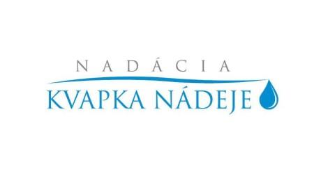 Logo Kvapka nádeje