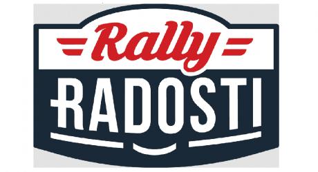 Rally radosti